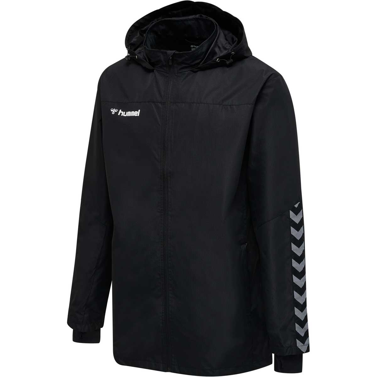 Hmlauthentic All-weather-jacket