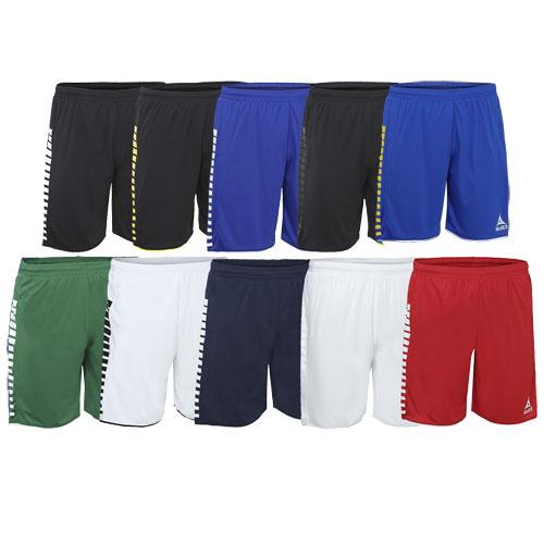 86f72d1d Select spilletøj: Select argentina shorts dame - Poul Holm Sport