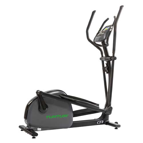 Tunturi cross-trainer c50