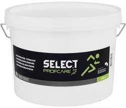 Select massagecreme 2500 ml