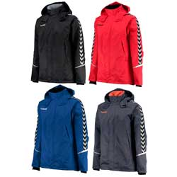 Hummel authentic charge allweather jakke