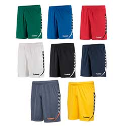 Hummel Authentic Charge Shorts Barn