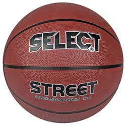 Select basketball str. 5
