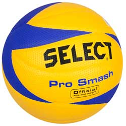 Volleyball select pro smash